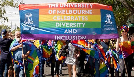 Melbourne Pride