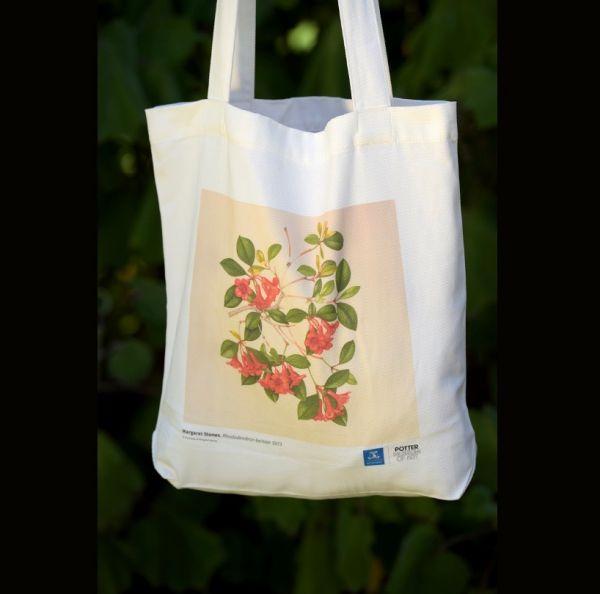 Margaret Stones Tote Bag