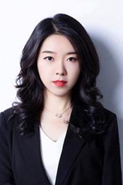 Haowei (Sophie) Wang, Deputy President