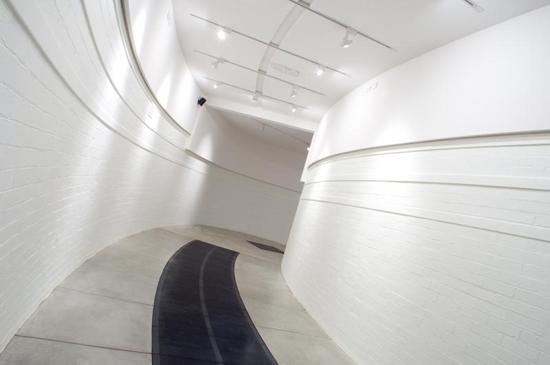 Grainger Museum Interior