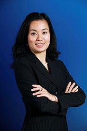 Dr Jessie Wong CPA AMA PhD, President