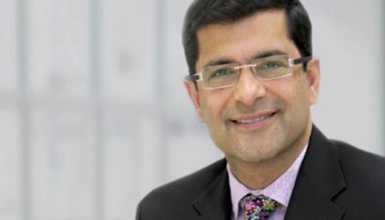 Professor Shitij Kapur