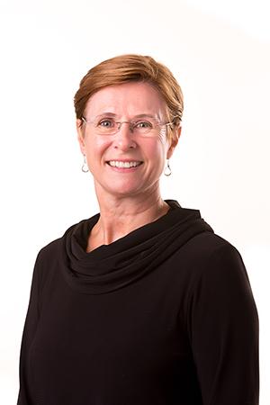 Headshot of Sarah Ellis