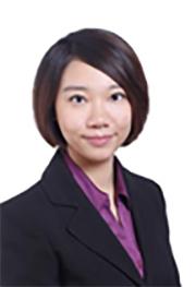 Ningyu (Raine) Zhang, Deputy President