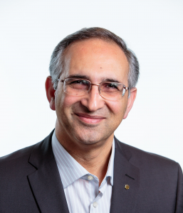 Prof Abbas Rajabifard photo