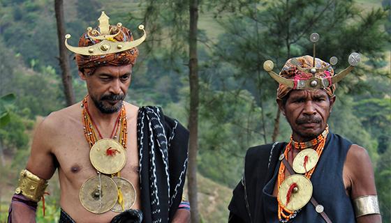 Timor-Leste people