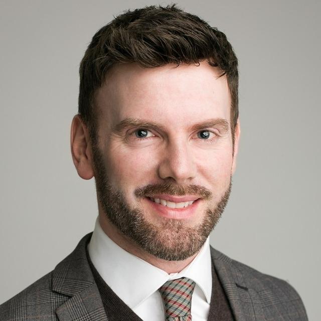 Associate Professor Tom Daly
