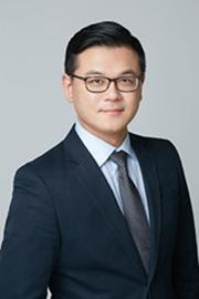 Lucas Wang, General Secretary