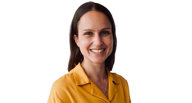 Christina Yiannakis