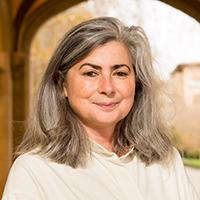 Dr Meredith Martin