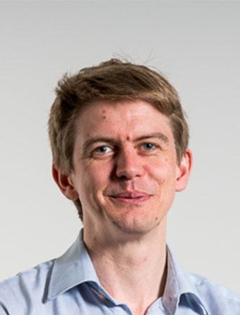 Alexander Jannink