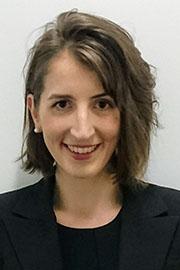 Catherine Wallis