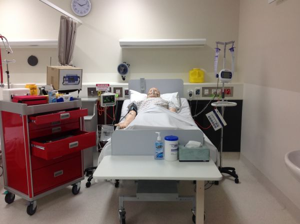 Nursing Simulation