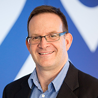 Associate Professor Andrew Godwin