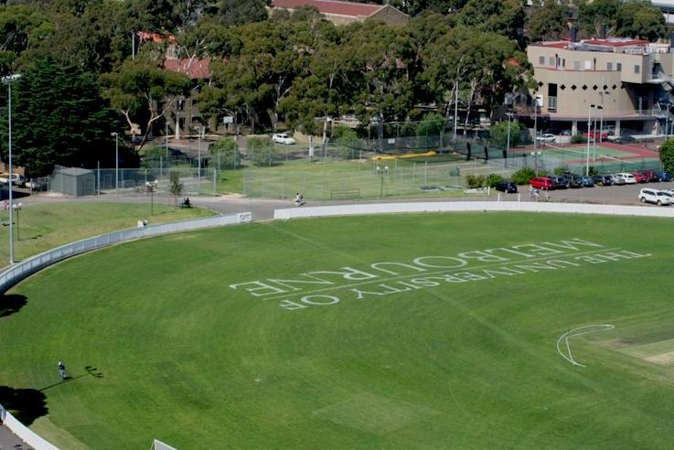 MU Sport Oval