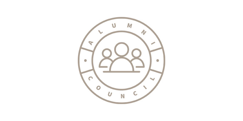 Alumni Council Logo